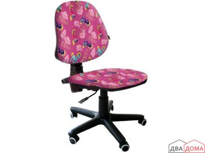 Крісло Актив Поні рожевий AMF