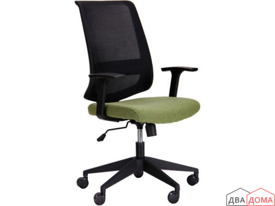 Крісло Carbon LB зелений AMF