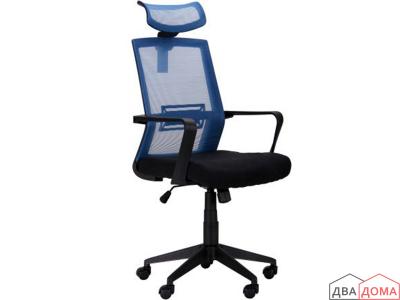 Крісло Neon синій AMF