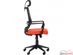 Крісло Radon помаранчевий AMF