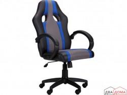 Крісло Shift синій AMF