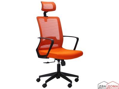 Крісло Argon HB помаранчевий AMF