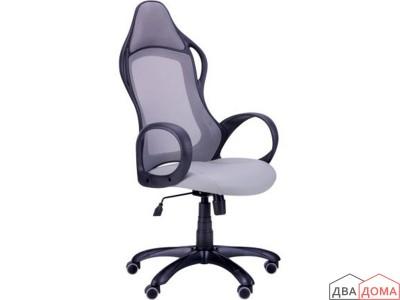 Крісло Nitro чорний AMF