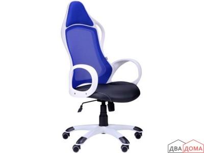 Крісло Nitro білий AMF