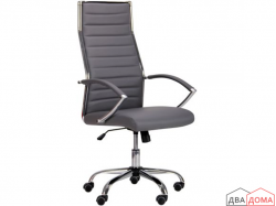 Крісло Jet сірий AMF