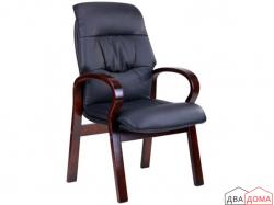 Крісло Лондон CF чорний AMF