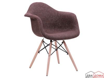 Крісло Salex FB Wood коричневий AMF