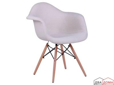 Крісло Salex FB Wood кремовий AMF